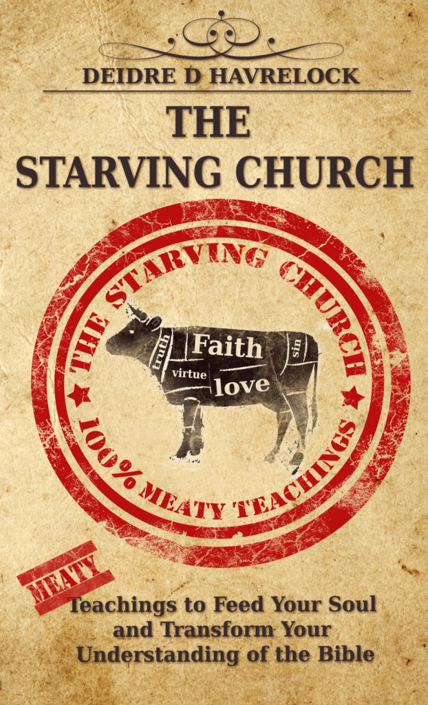 The-Starving-Church-front