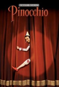 Finding the Holy Spirit in Pinocchio