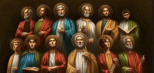Why Did Jesus Choose 12 MALE Apostles?