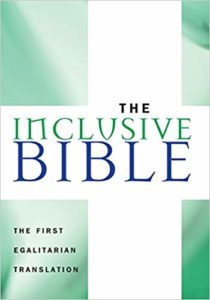 The Inclusive Bible Translation